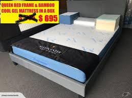 mattress in a box. click to enlarge photo mattress in a box