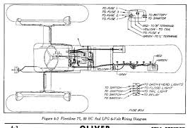 farmall tractor wiring diagrams by robert melville photobucket Need Help Wiring Lights On 6 Volt Yesterdays Tractors wiring diagram for farmall m tractor the wiring diagram, wiring diagram