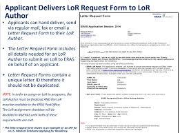 Medical School Letter Of Recommendation Template Unique Amcas Letter