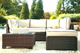 curved outdoor sectionals sectional furniture sofa covers patio
