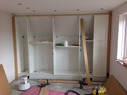 ikea fitted bedroom furniture. exellent bedroom pax builtin for sloping ceiling for ikea fitted bedroom furniture