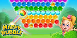 <b>Happy</b> Bubble: Shoot n Pop - Apps on Google Play