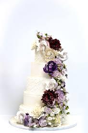 Wedding Cakes By Design Burlington Wedding Cakes Burlington Just Temptations