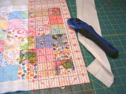 SEW FUN QUILTS: My