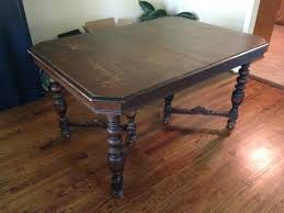 Craigslist Dining Room Furniture Detroit Pittsburgh Sf Table Set