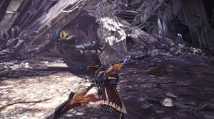 Monster Hunter World Appid 582010