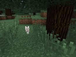 baby wolf minecraft. Beautiful Minecraft Baby Wolf  Minecraft Pocket Edition To