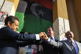 """Résultat de recherche d'images pour """"sarkozy libye"""""""