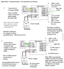 rs232 to rs485 din rail panel mount converters b b electronics diagram