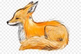 fennec fox drawing. Delighful Fox Drawing Fox Art Sketch  Fennec Fox For Fennec