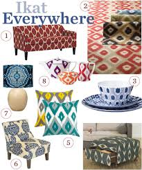 Ikat Home Decor  Ikat Designs And FurnitureIkat Home Decor