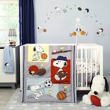 Snoopy Bed Set | Snoopy Pillowcase | Snoopy Bedding