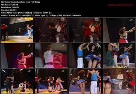 Kaoma - Lambada (Goldstar TV) » MusicVideo80.com