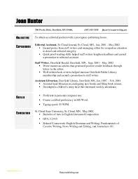 San Diego Resume Services From Professional Resume Service