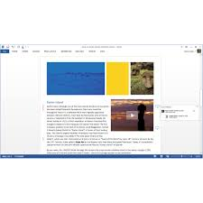 Microsoft Office Home Student 2013 1 Pc Walmart Com