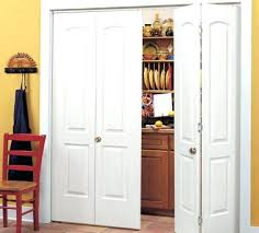 interior bifold closet doors interior closet doors in x in louver louver white hollow core mirror