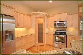 Large Cabinet With Doors Tall Corner Kitchen Cabinet With Doors Best Home Furniture