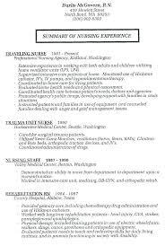Registered Nurse Resume Examples Beauteous Gynecology Nurse Resume Gynecology Nurse Resume Awesome Ob Nurse