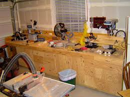 Workshop Cabinets Diy Bathroom Gorgeous Garage Cabinets Storage Wood Powder Coated All