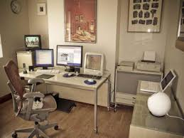 trendy office ideas home. Home Office:Trendy White Office With Minimalist Chair Design Idea Comfy Trendy Ideas