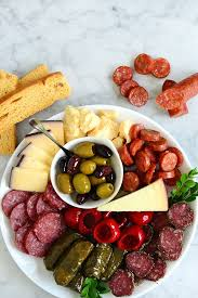 perfect party tray ready to serve collection