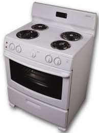 electric cooking stoves. Modren Electric Sunbeam SNS3EMLCAQ Freestanding Electric Range 40 Cu Ft Capacity 30 In Cooking Stoves 4