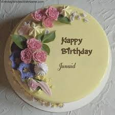 Birthday Cake Name Picture Freshbirthdaycaketk