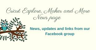 To find somewhere to download svg files and free cricut images can be daunting. Cricut Explore Maker More Home Facebook
