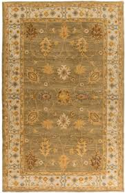 artistic weavers middleton willow awhr2049 sage ivory area rug