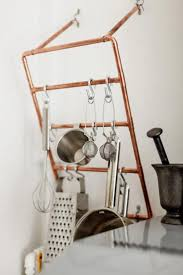 Kitchen Utensil Storage 17 Best Ideas About Kitchen Utensil Racks On Pinterest Cooks