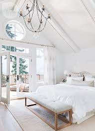 Stylish all white rooms 33 all-white room ideas for decor minimalists