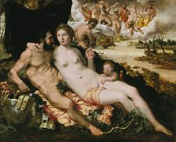 frans floris painting venuars by frans floris