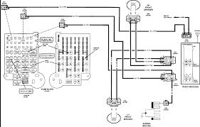 1992 chevy g20 stereo wiring diagram conversion van Chevy Radio Wiring Diagram Chevy Radio Wiring Diagram #35 chevy truck radio wiring diagram
