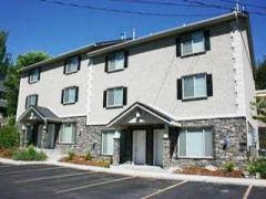Newer, Luxury Private Bedroom, Private Bath Single Student Apartments. Your  Home Away From Home   Across The Street From Utah State University Campus.
