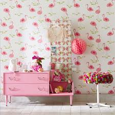 ... Colour To Change The Whole Look And Feel Of A Girls Bedroom In An  Instant. The Entire Range Is Available For Viewing In The SASI Wallpaper  Online Shop.