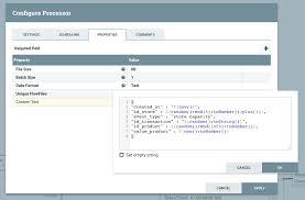 Nifi Parquet Json Using To – Apache Abdelkrim Conversion Hadjidj For nF6nWwcqB