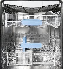 Dishwasher Purchase And Installation Bosch Sms68m38au Serie 6 Freestanding Dishwasher Appliances Online