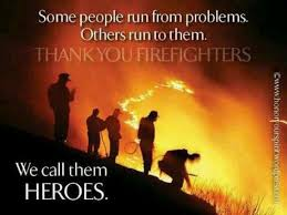 Firefighter Quotes Interesting Wildland Firefighter Quotes QuotesGram By Quotesgram Words