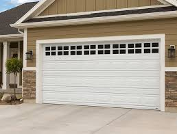 garage doors with windows. White Garage Door With Windows Doors L