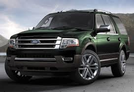 2016 Ford Expedition Specs Engine Data Curb Weight And