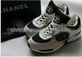 chanel tennis shoes. fake cc logo running tennis sneakers womens chanel black white blue canvas shoes - women (china manufacturer) women\u0027s on the hunt chanel tennis shoes s