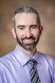 Aaron Middleton, PharmD   College of Pharmacy