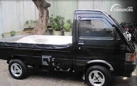 Eksterior dan interior mobil adalah hal penting yang dipertimbangkan. Daftar Mobil Pick Up Bekas Harga Rp 20 Jutaan Terbaik