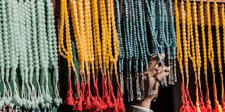 Christian Prayer Beads: What They Are and Why Use Them?