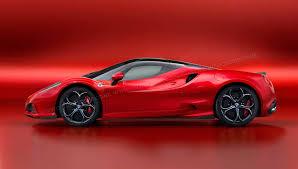 alfa romeo 8c. Delighful Romeo Expect The New Alfa Romeo 8C Hybrid Supersports Car On Sale As Early  2021 To 8c E