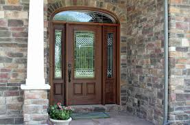 Chic Exterior Front Entry Doors Great Front Entry Doors Entry Doors  Fiberglass Steel Wood Exterior