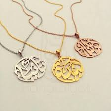 handmade products necklaces