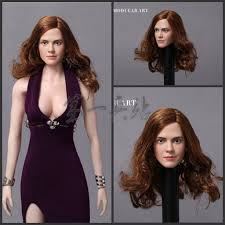 The Female Movie Star Actress Emma Watson Hermione Head Sculpt