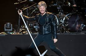 The concert comes complete with band interviews. The 10 Best Bon Jovi Songs Updated 2017 Billboard Billboard