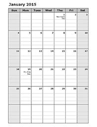 Download Printable Calendar 2015 Printable Monthly Calendar 2015 Bestprintable231118 Com